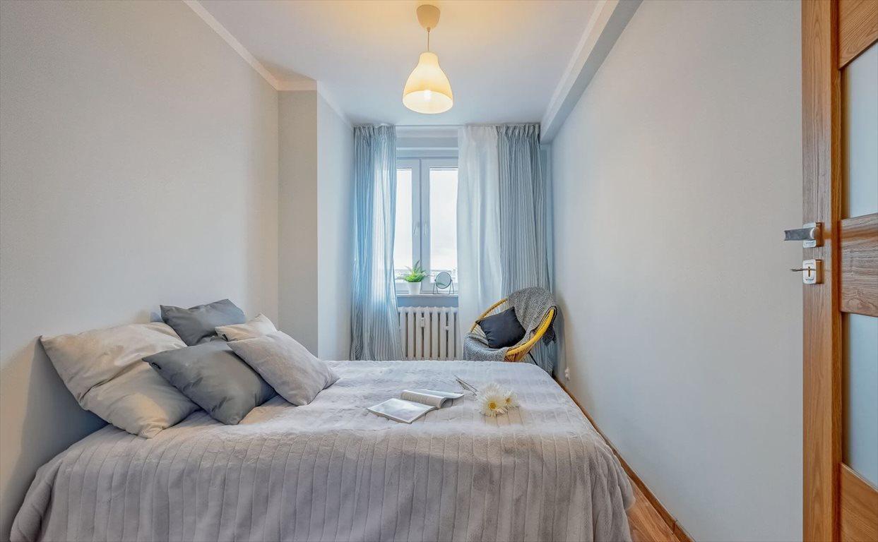 Mieszkanie dwupokojowe na sprzedaż Wrocław, Krzyki, Gaj, Orzechowa  39m2 Foto 6