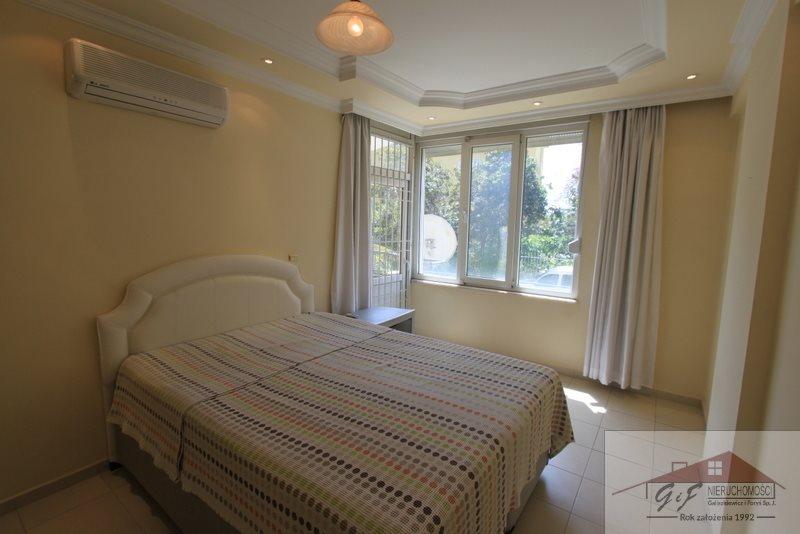 Mieszkanie dwupokojowe na sprzedaż Turcja, Alanya, Alanya, Guller Pinari  100m2 Foto 6
