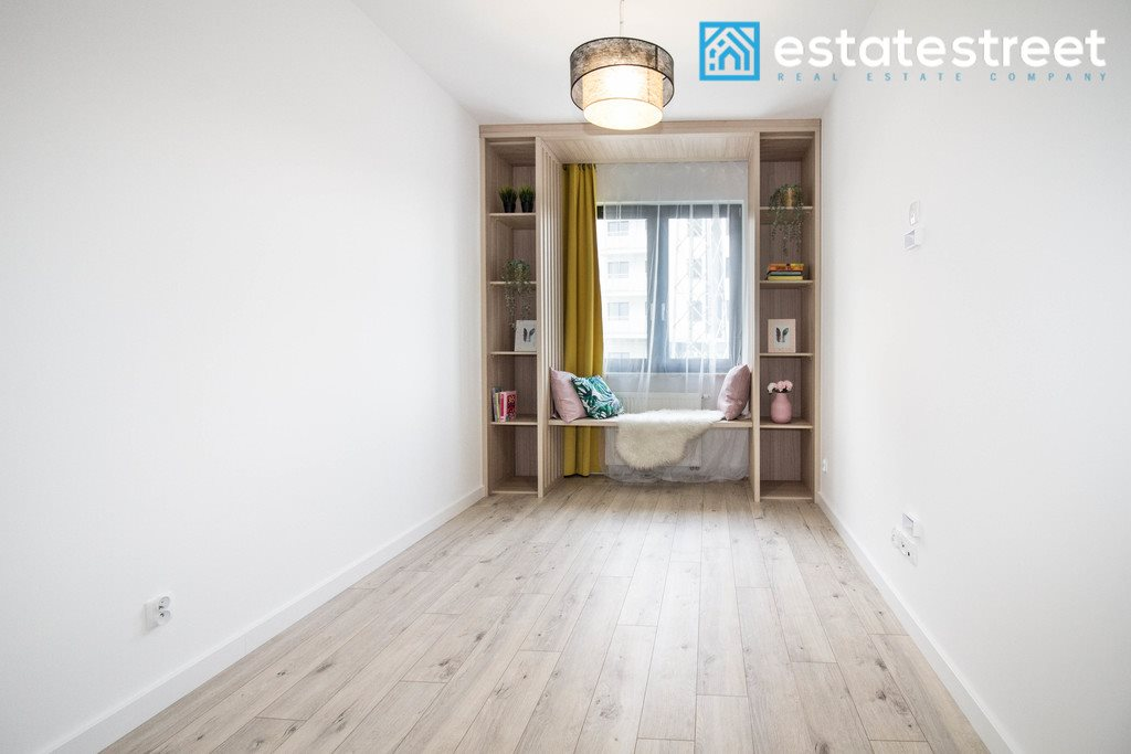 Mieszkanie trzypokojowe na sprzedaż Kraków, Bieńczyce, Bieńczyce, os. Dywizjonu 303  70m2 Foto 6