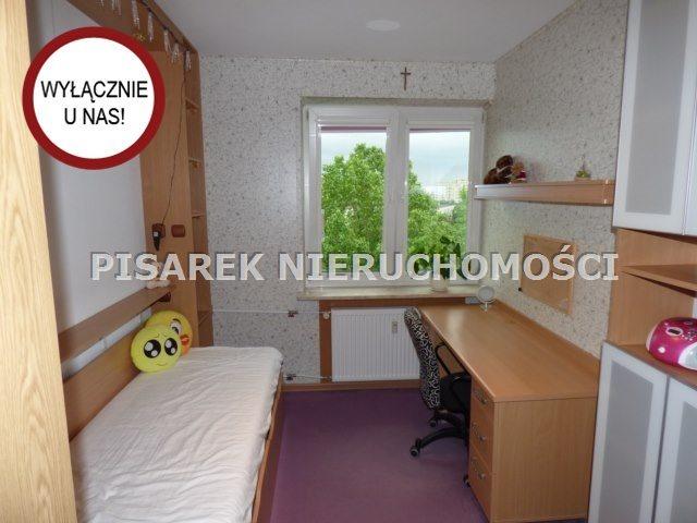 Mieszkanie trzypokojowe na wynajem Warszawa, Mokotów, Stegny, Soczi  53m2 Foto 5