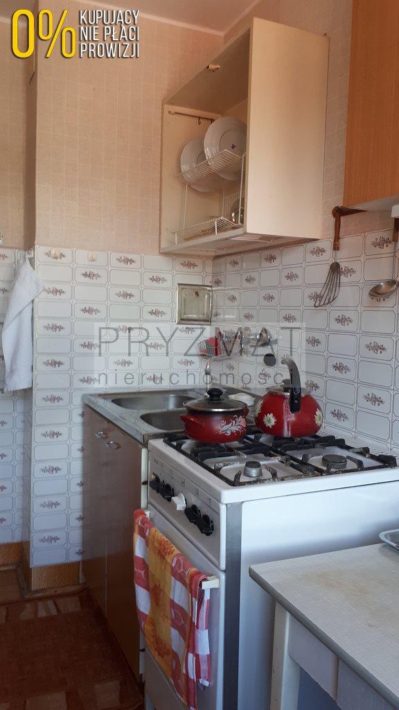 Mieszkanie trzypokojowe na sprzedaż Mińsk Mazowiecki, Bulwarna  61m2 Foto 5