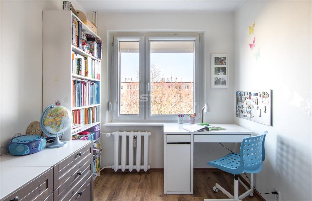 Mieszkanie czteropokojowe  na sprzedaż Poznań, Winogrady, Os. Zwycięstwa  65m2 Foto 5