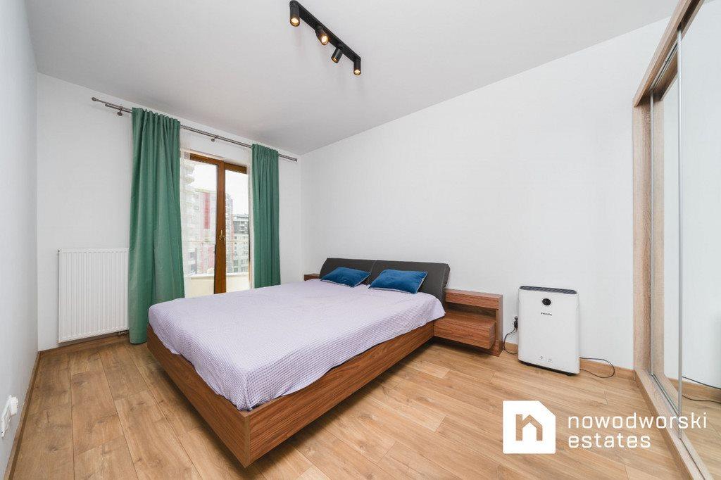 Mieszkanie trzypokojowe na wynajem Kraków, Grzegórzki, Grzegórzki, płk. Francesco Nullo  77m2 Foto 9
