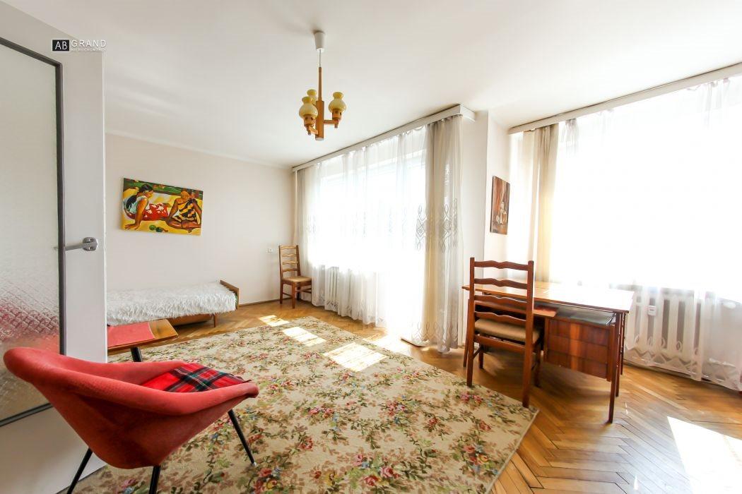 Mieszkanie dwupokojowe na sprzedaż Białystok, Mickiewicza, Konopnickiej  54m2 Foto 1