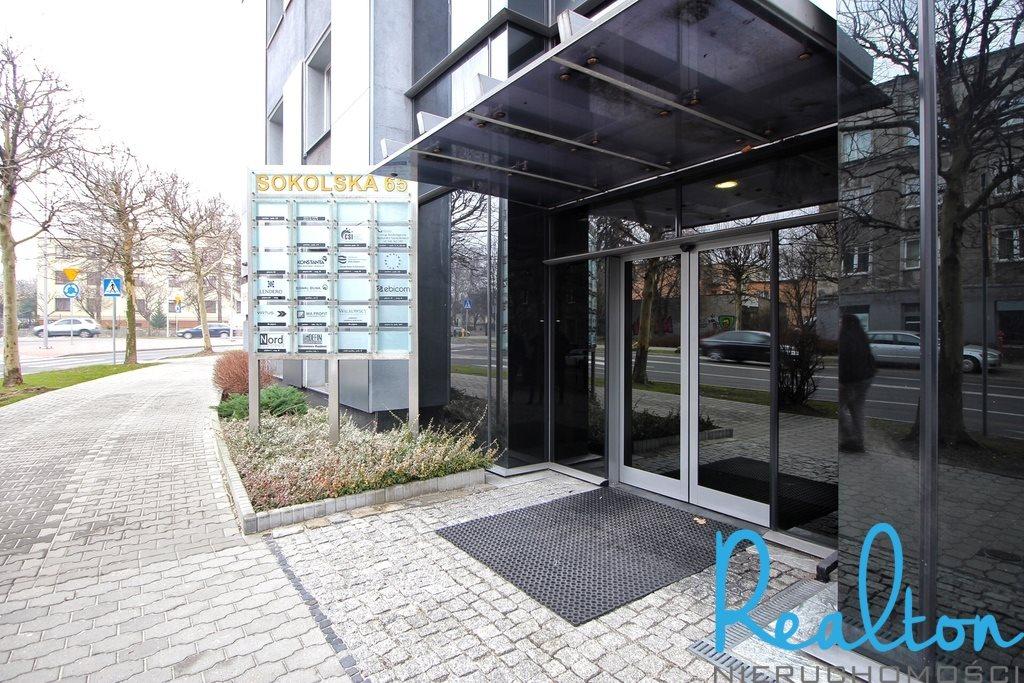 Lokal użytkowy na wynajem Katowice, Śródmieście, Sokolska  120m2 Foto 2