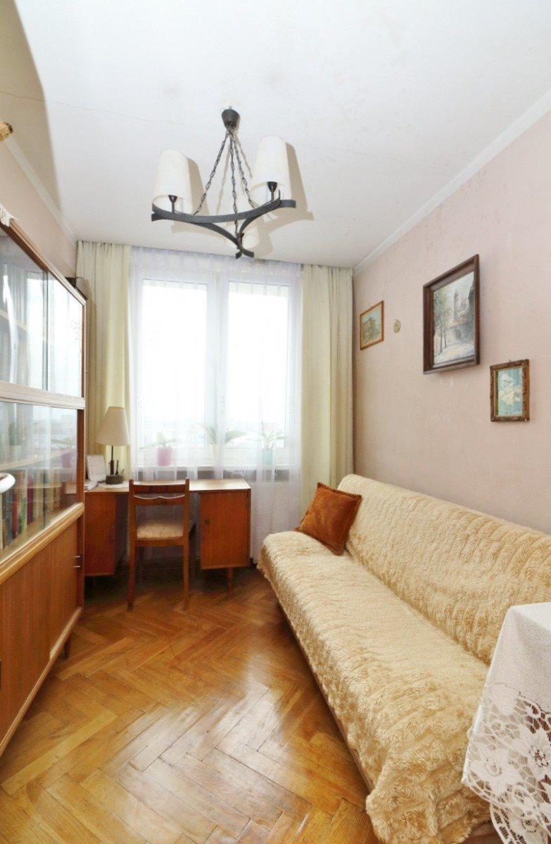 Mieszkanie trzypokojowe na sprzedaż Warszawa, Praga-Północ, Bródnowska  49m2 Foto 4