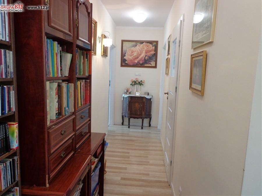 Mieszkanie trzypokojowe na sprzedaż Krakow, Krowodrza, Żabiniec  53m2 Foto 1