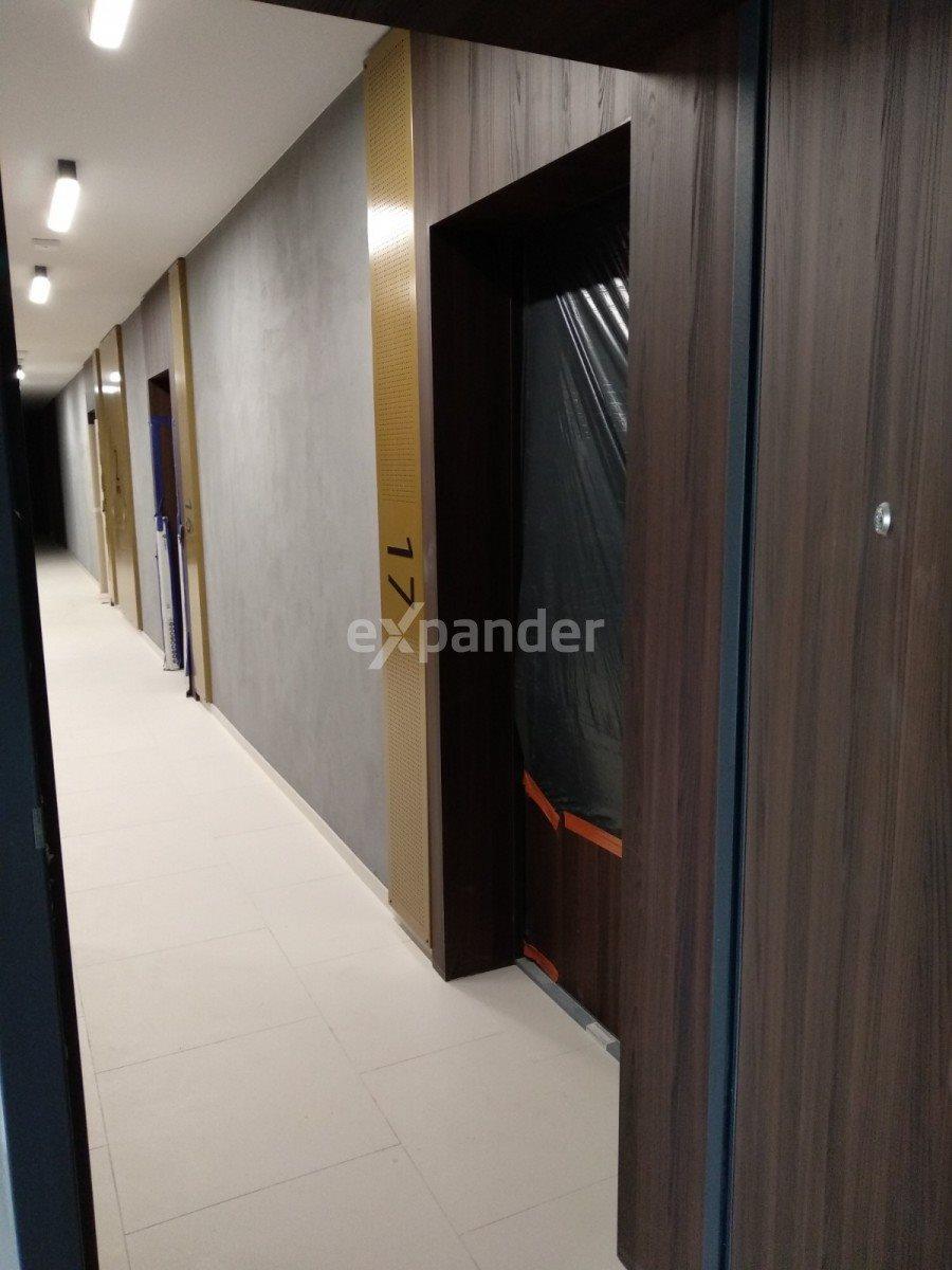 Mieszkanie trzypokojowe na sprzedaż Poznań, Garbary  62m2 Foto 6