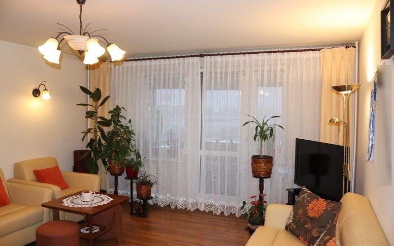 Mieszkanie dwupokojowe na sprzedaż Poznań, Stare Miasto, Winogrady, os.Wichrowe Wzgórze  47m2 Foto 2