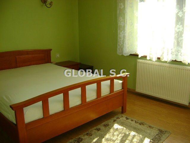 Dom na wynajem Kraków, Zwierzyniec  130m2 Foto 4