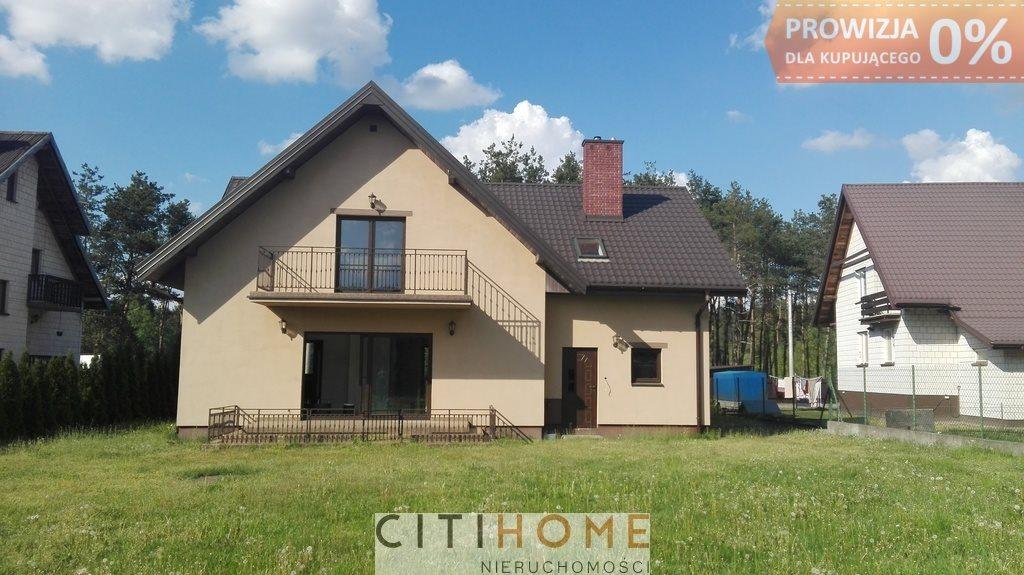 Dom na sprzedaż Otwock, Wólka Mlądzka  200m2 Foto 1