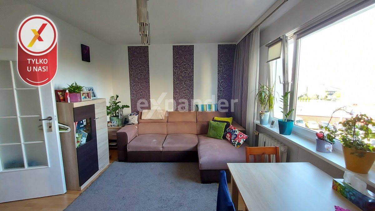 Mieszkanie dwupokojowe na sprzedaż Toruń, Na Skarpie, Kardynała Stefana Wyszyńskiego  38m2 Foto 4