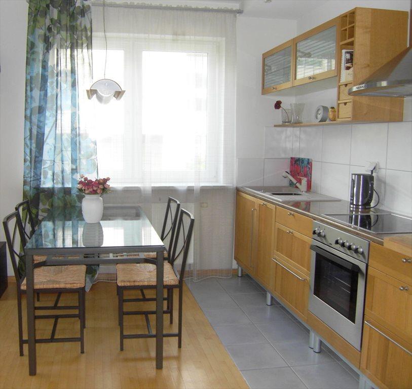 Mieszkanie dwupokojowe na sprzedaż Warszawa, Ursynów, Imielin, Nugat  52m2 Foto 1