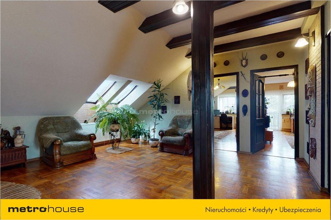 Dom na sprzedaż Sosnowiec, Klimontów  230m2 Foto 10