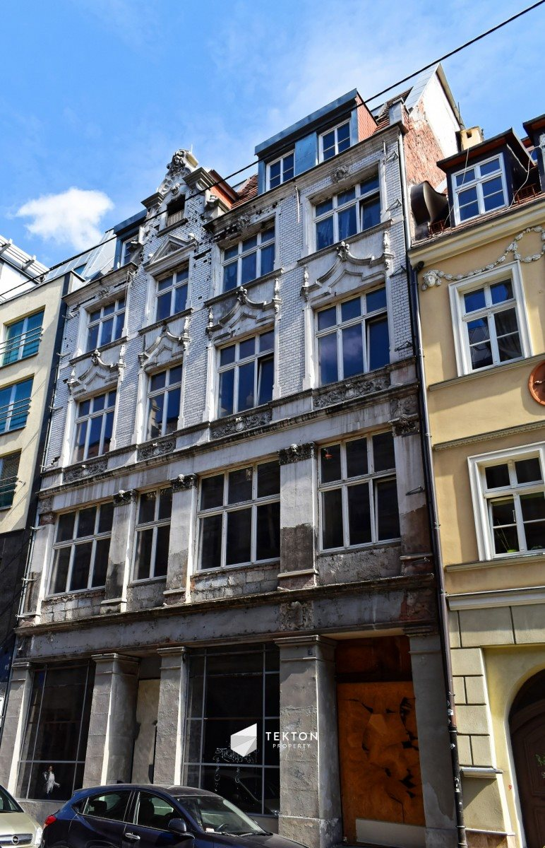 Dom na sprzedaż Wrocław, Stare Miasto  2000m2 Foto 1