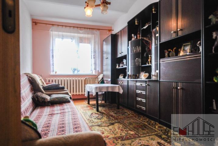 Mieszkanie dwupokojowe na sprzedaż Strzałkowa  45m2 Foto 8