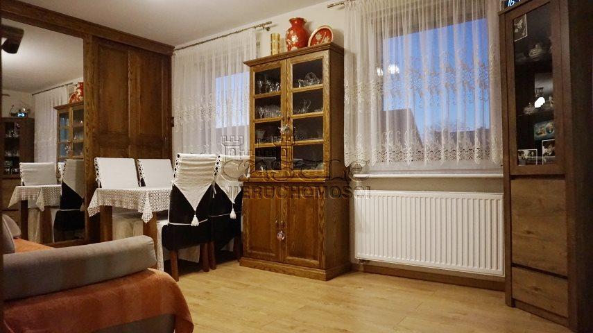 Mieszkanie dwupokojowe na sprzedaż Skoki, Mickiewicza  53m2 Foto 3