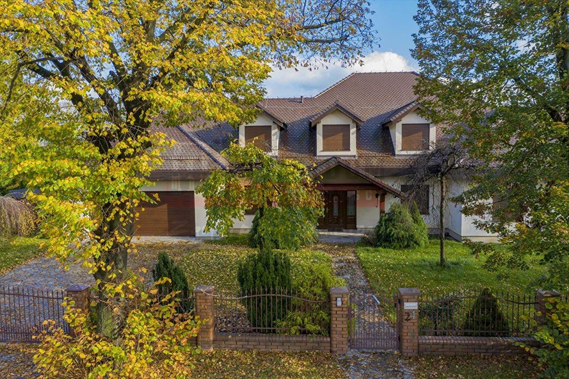 Dom na sprzedaż Krzanowice  707m2 Foto 2
