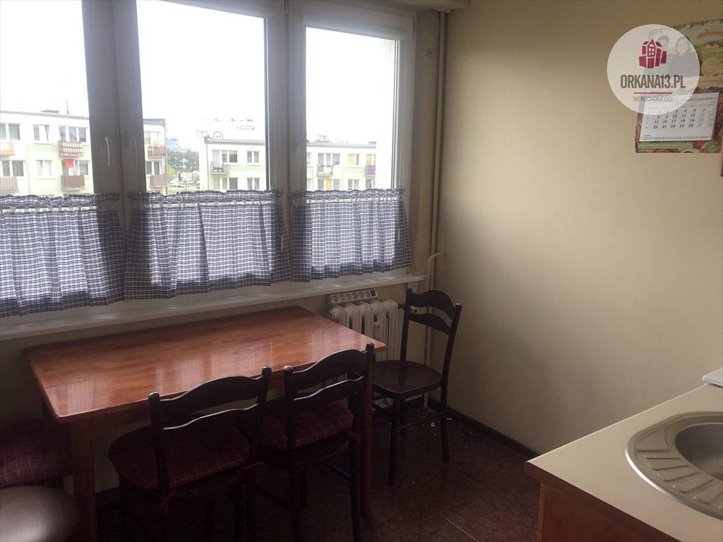 Mieszkanie trzypokojowe na wynajem Olsztyn, ul. Kardynała Stefana Wyszyńskiego  48m2 Foto 7