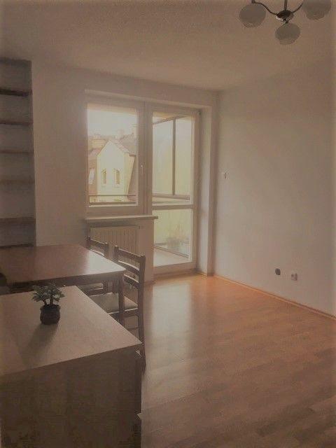 Mieszkanie dwupokojowe na sprzedaż Kraków, Podgórze, Gliniana 15  43m2 Foto 1
