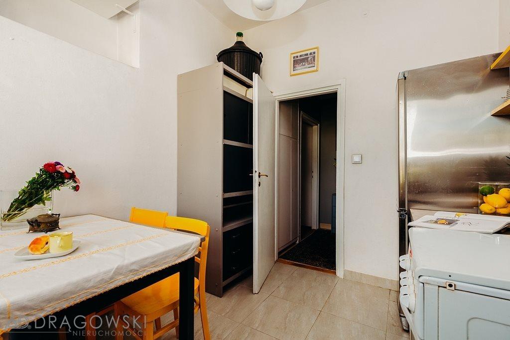 Mieszkanie dwupokojowe na sprzedaż Warszawa, Ochota, Filtrowa  73m2 Foto 6