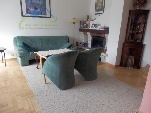 Mieszkanie na sprzedaż Warszawa, Ursynów  160m2 Foto 1