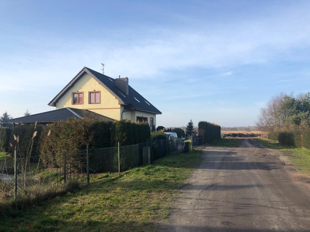 Działka budowlana na sprzedaż Kołobrzeg  1559m2 Foto 5