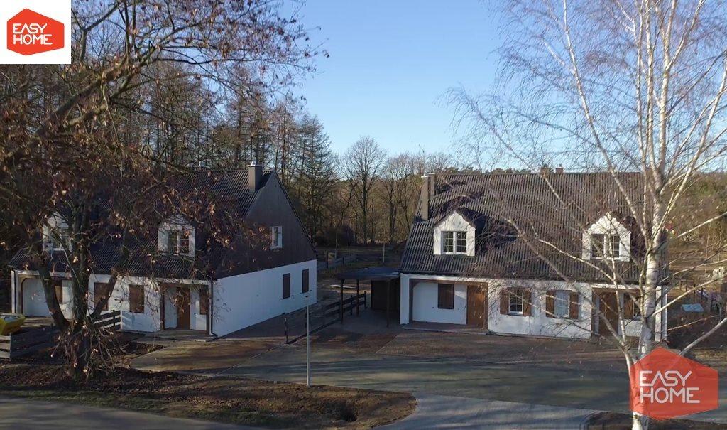 Dom na sprzedaż Dziećmiarki  127m2 Foto 1