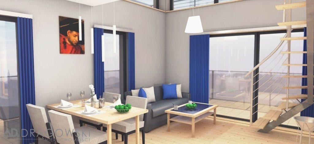 Mieszkanie dwupokojowe na sprzedaż Rowy  41m2 Foto 2
