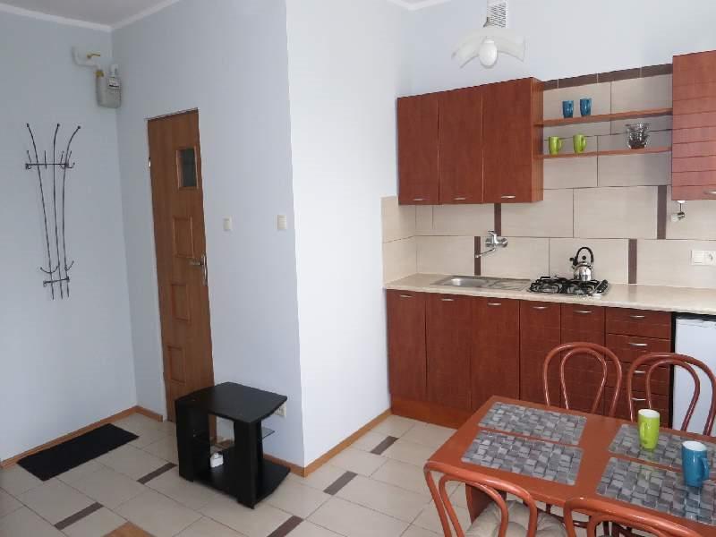 Mieszkanie dwupokojowe na wynajem Częstochowa, Centrum, AL.NMP  37m2 Foto 6