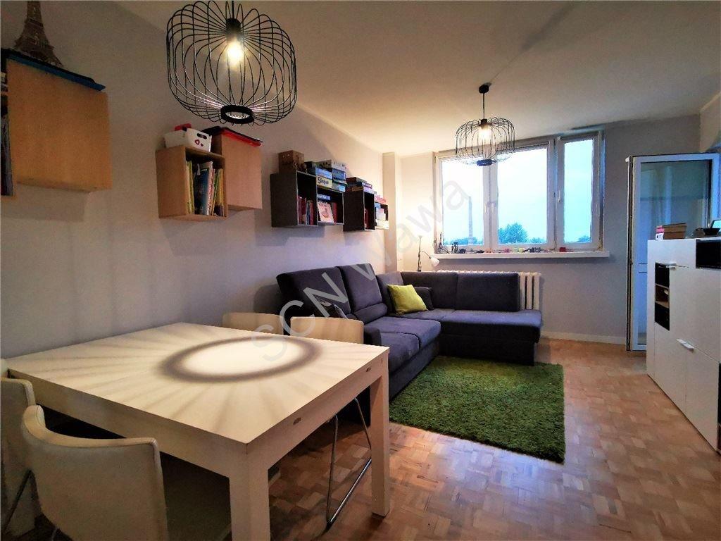 Mieszkanie dwupokojowe na sprzedaż Warszawa, Targówek, Aleksandra Gajkowicza  46m2 Foto 1