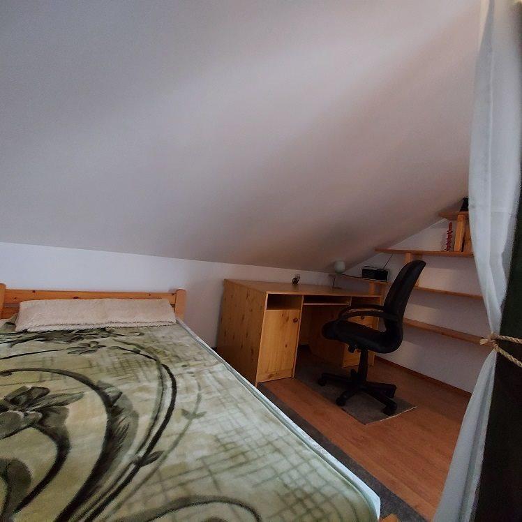 Mieszkanie dwupokojowe na wynajem Bielsko-Biała, Kamienica  60m2 Foto 6
