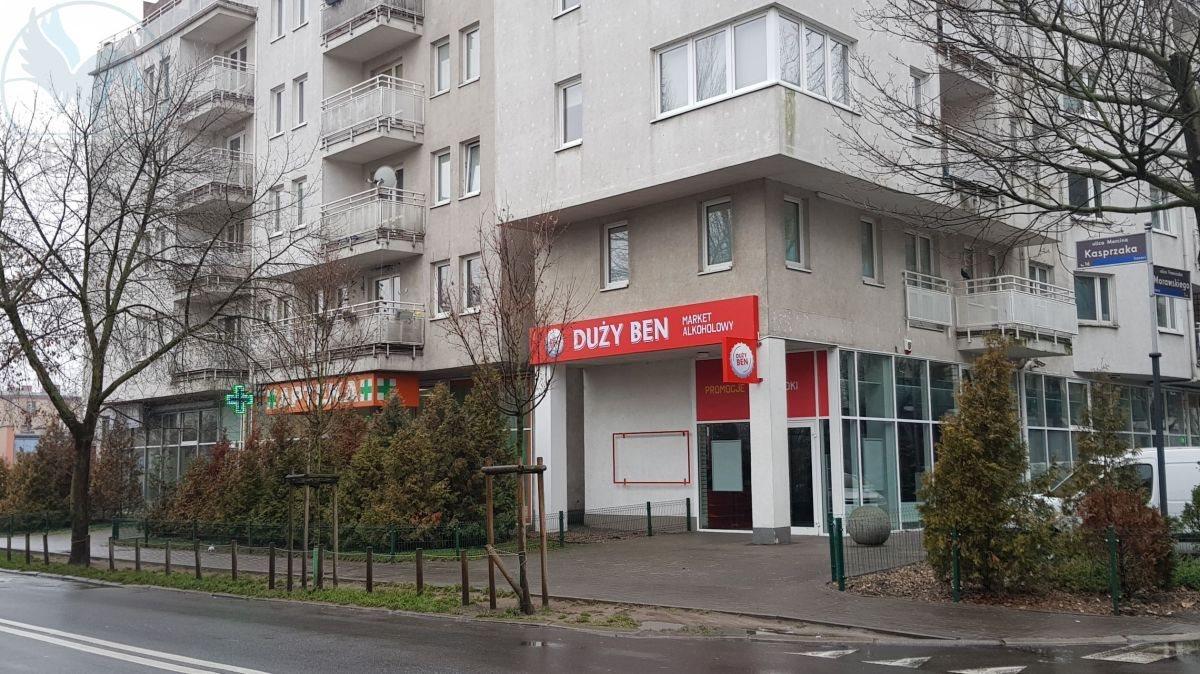 Lokal użytkowy na sprzedaż Poznań, Grunwald, Łazarz, Kasprzaka, Kasprzaka  90m2 Foto 4