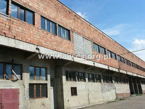 Lokal użytkowy na sprzedaż Żyrardów, Centrum  19000m2 Foto 6