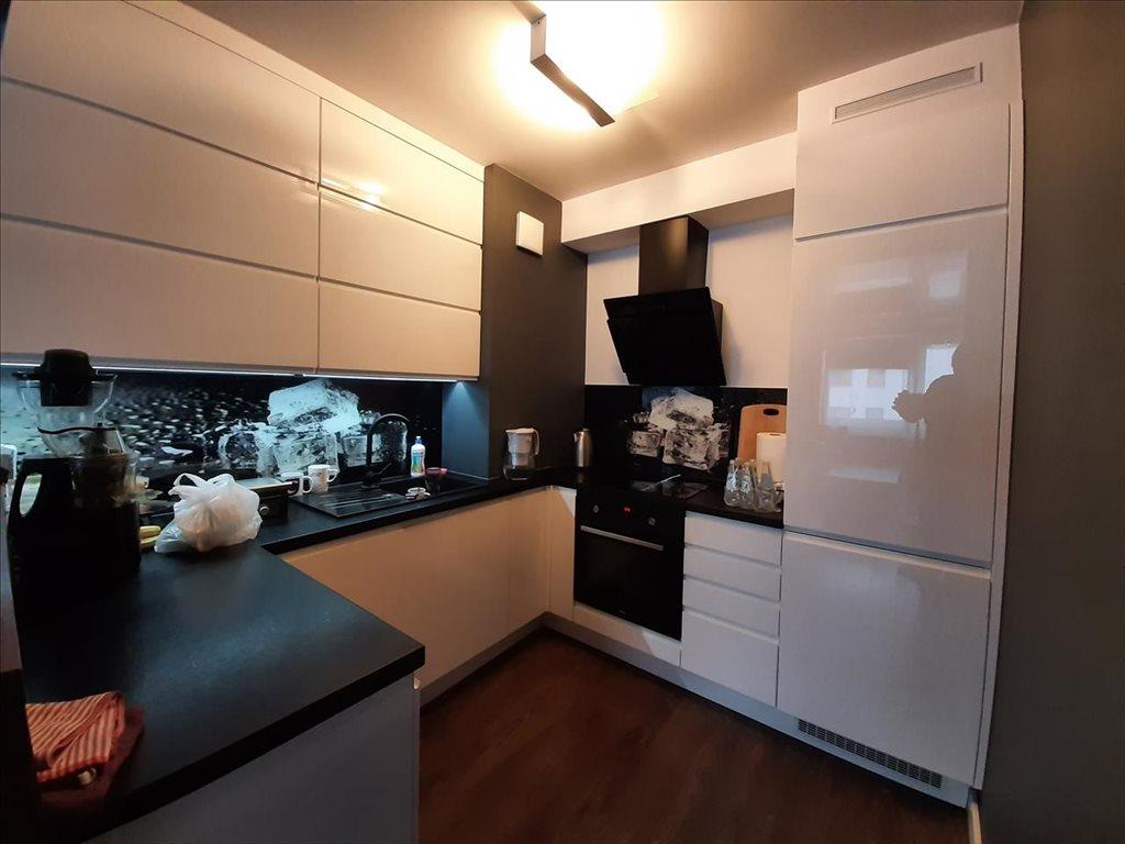 Mieszkanie dwupokojowe na sprzedaż Nowy Targ, Nowy Targ, Polana Szaflarska  46m2 Foto 6