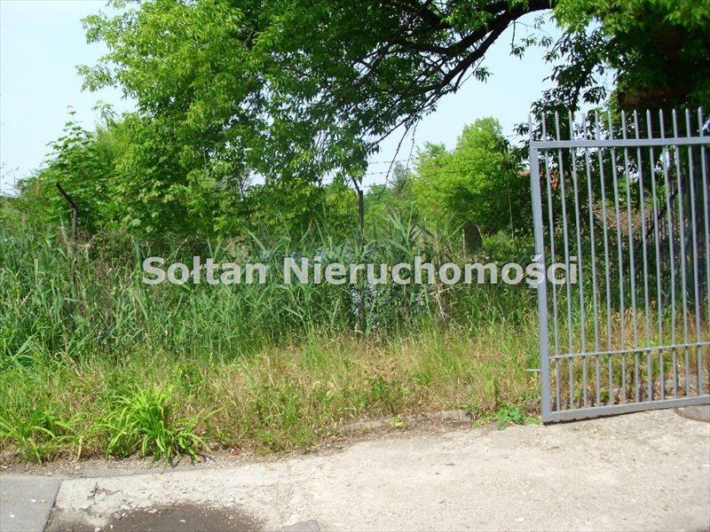 Działka inna na sprzedaż Warszawa, Włochy, Okęcie  74170m2 Foto 5