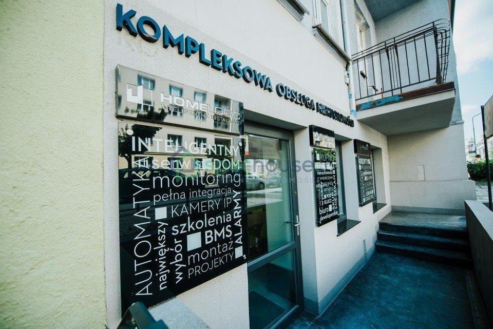 Lokal użytkowy na sprzedaż Poznań, Jeżyce, słowackiego 25  116m2 Foto 13