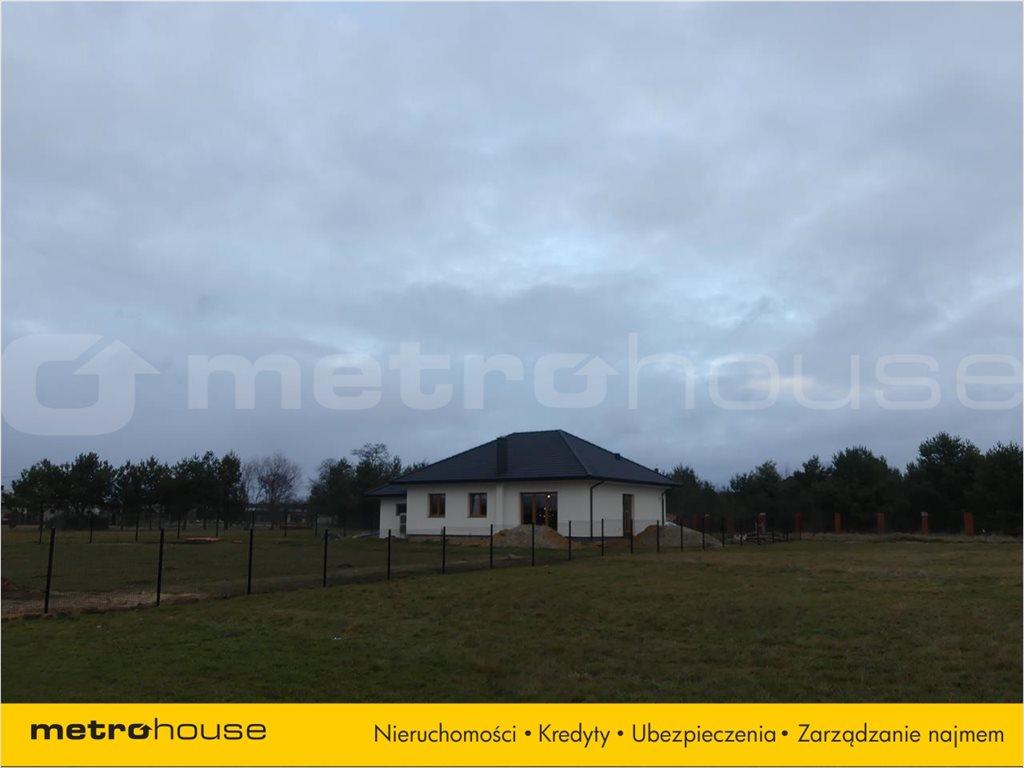 Dom na sprzedaż Skrzeszew, Wieliszew  229m2 Foto 4