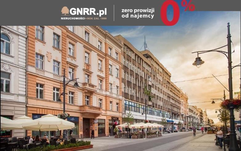 Lokal użytkowy na wynajem Łódź, Centrum, Centrum, PIOTRKOWSKA 115/119  160m2 Foto 2