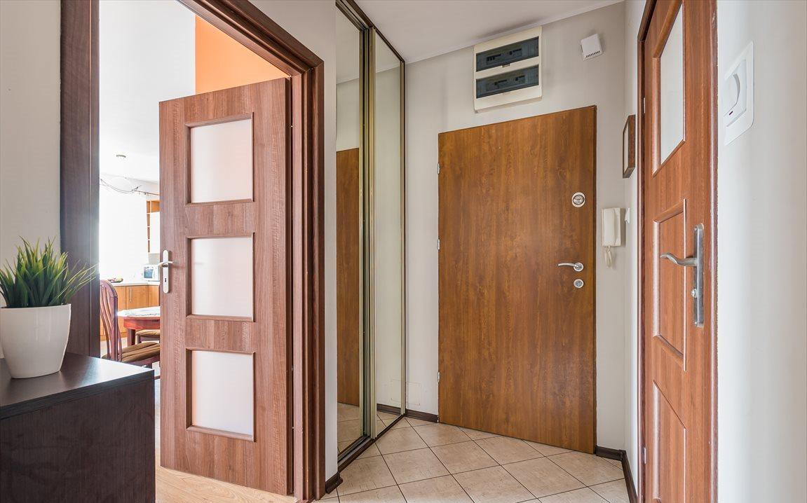 Mieszkanie trzypokojowe na sprzedaż Warszawa, Białołęka, Modlińska 67C  53m2 Foto 11