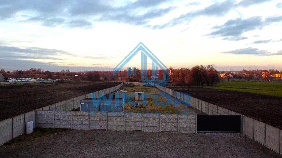 Działka przemysłowo-handlowa pod dzierżawę Żory, Kleszczów, Ogrodnicza  4020m2 Foto 3