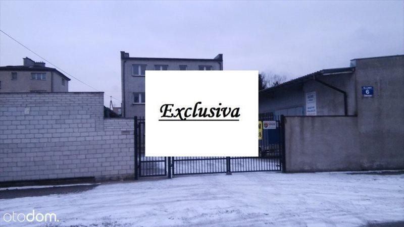Magazyn na sprzedaż Warszawa  606m2 Foto 5