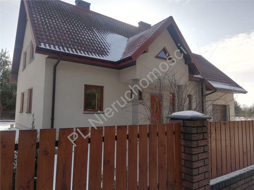 Dom na sprzedaż Żelechów  220m2 Foto 3