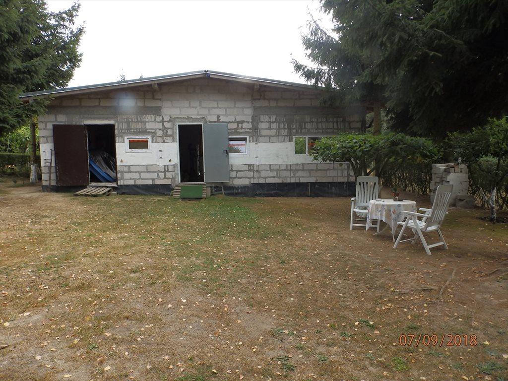 Dom na sprzedaż Chojna  72m2 Foto 4