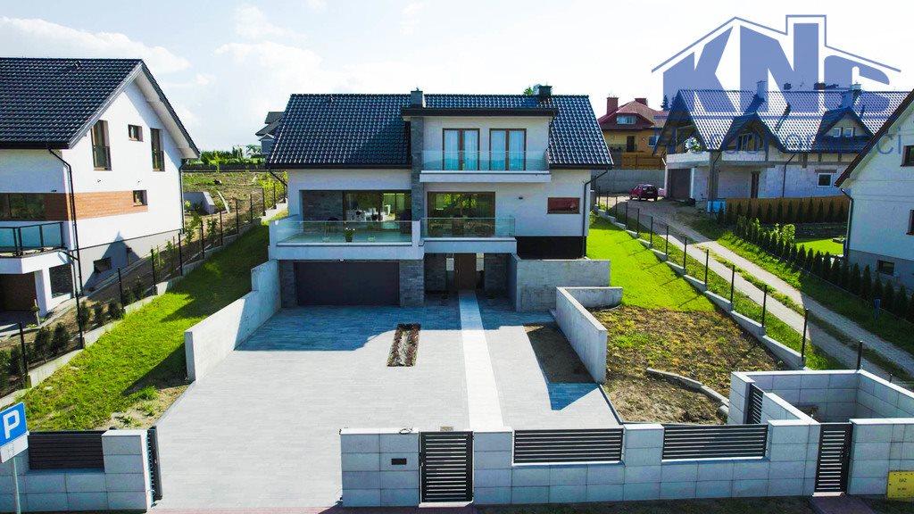 Dom na sprzedaż Łomża  326m2 Foto 1