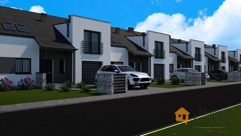 Dom na sprzedaż Legnica, Bratkowa  197m2 Foto 1