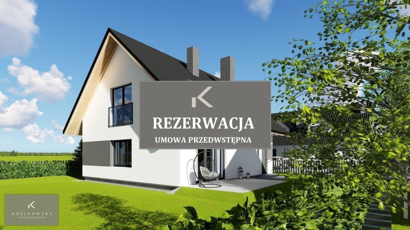 Dom na sprzedaż Namysłów, Stanisławowska  128m2 Foto 1