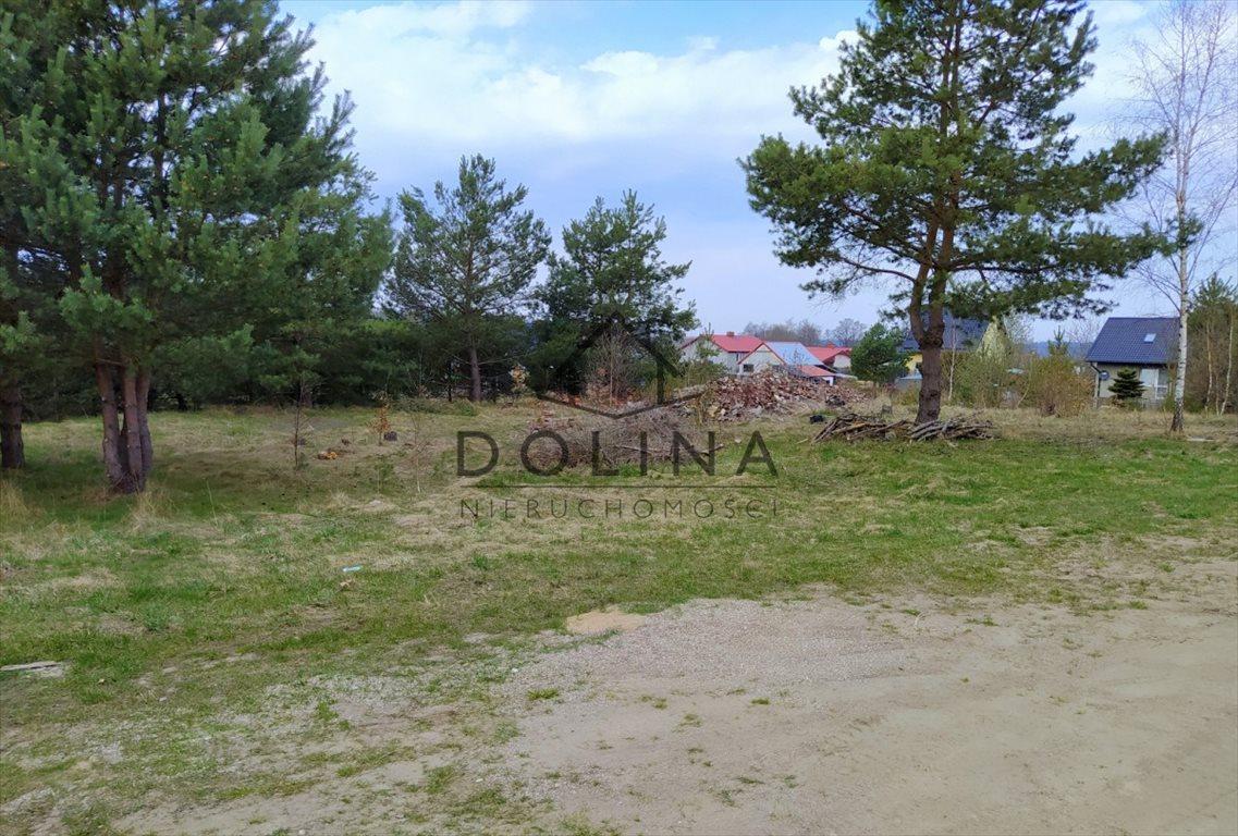 Działka budowlana na sprzedaż Sulmin  996m2 Foto 5