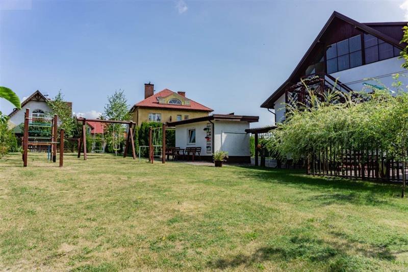 Dom na sprzedaż Katy Rybackie, Kwiatowa  300m2 Foto 5