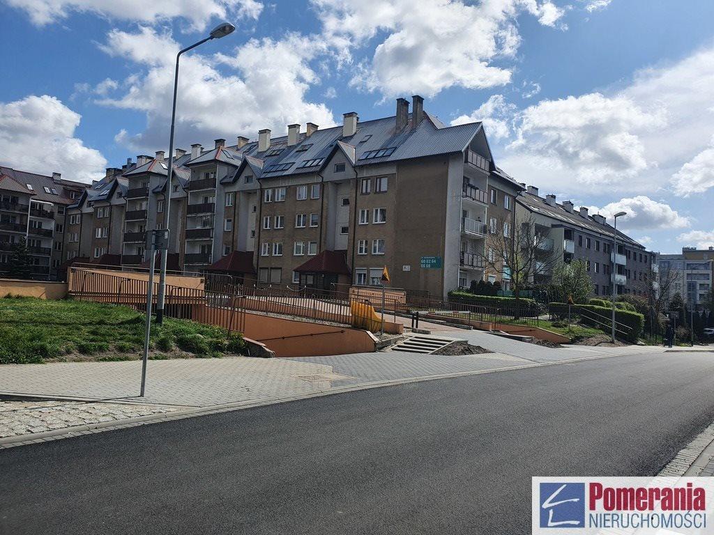 Mieszkanie na sprzedaż Szczecin, Gumieńce, Hrubieszowska  104m2 Foto 1